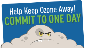 More About Ozone Pollution
