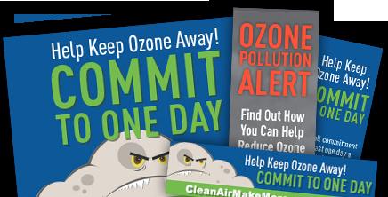 Summer Ozone Widgets