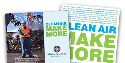 Clean Air Toolkit