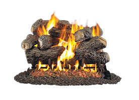 Natural Gas Log Sets