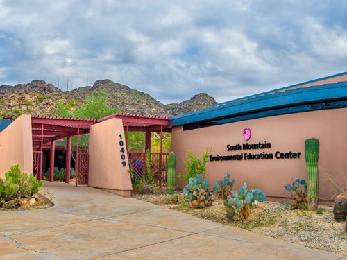 South Mountain Environmental Education
